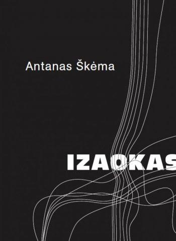 Izaokas. Antanas Škėma