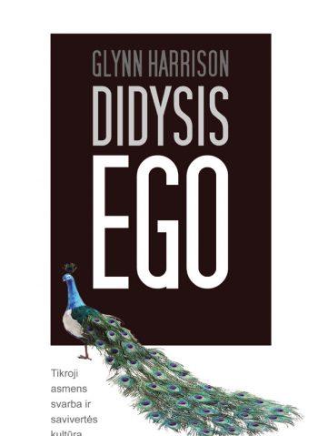 Glynn Harrison. Didysis ego