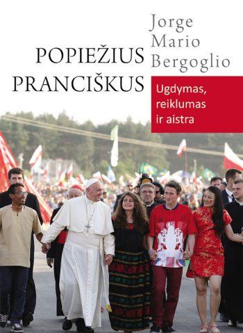 Jorge Mario Bergoglio: Popiežius Pranciškus, Ugdymas, reiklumas ir aistra