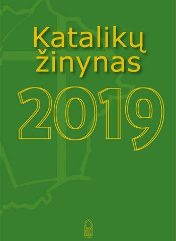 Katalikų žinynas 2019