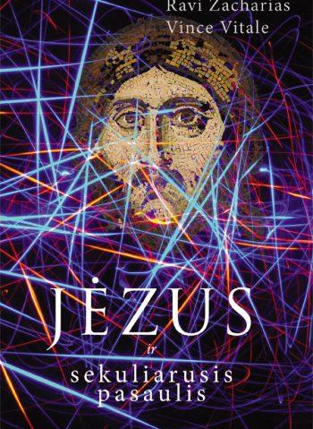 Jėzus ir sekuliarusis pasaulis: Antikultūrinės Kristaus nuostatos