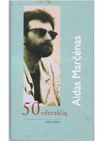 50 eilėraščių