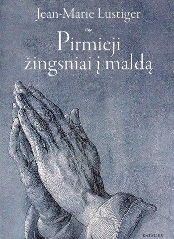Jean-Marie Lustiger, Pirmieji žingsniai į maldą