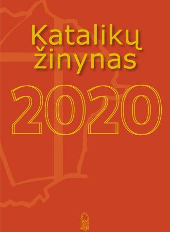 Katalikų žinynas 2020