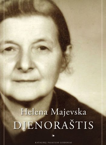 Helena Majevska. Dienoraštis